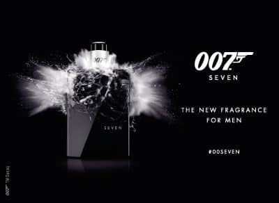 007 Fragrances