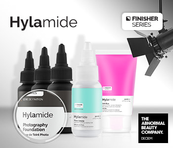 Hylamide Finisher Series