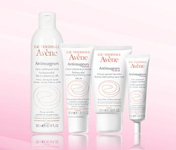 Avene Face Care For Anti-Redness