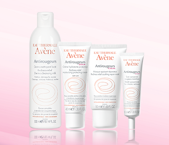 Avene Antirougeurs Redness Relief