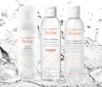Avene Essential Care