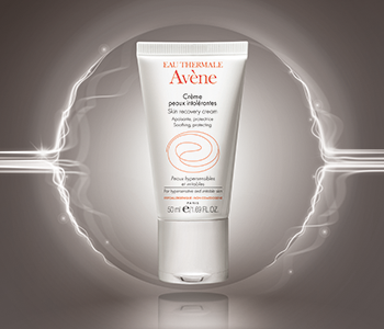 Avene For Intolerant Skin