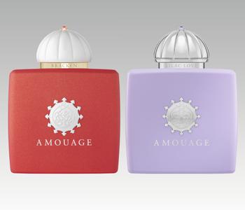 Amouage Fragrances for Women