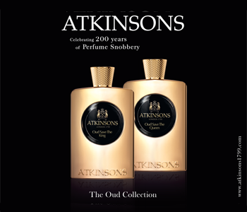Atkinsons Oud Collection