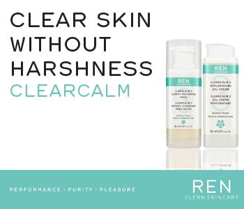 Blemish Prone Skin