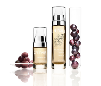 Caudalie Anti-Wrinkle and Anti-Fatigue