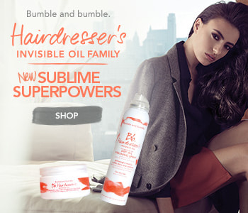Bumble and bumble hairdresser 39 s invisible oil - Bumble and bumble salon locator ...