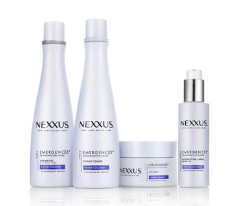 Nexxus Emergencee