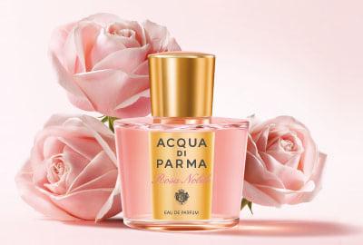 Acqua Di Parma Le Nobili Rosa Nobile