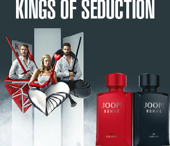 Joop! Homme Kings of Seduction