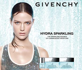 Givenchy Hydra Sparkling
