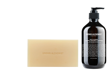 Grown Alchemist Body Cleansers