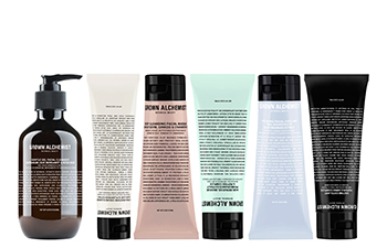 Grown Alchemist Cleansers