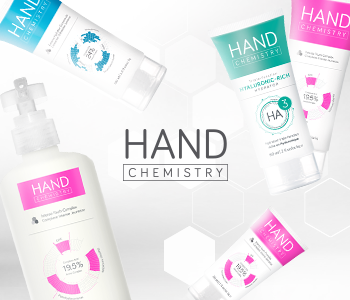 Hand Chemistry Hands