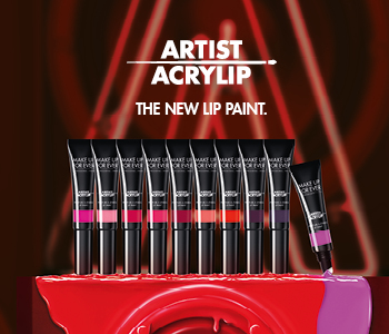MAKE UP FOR EVER Artist Collection