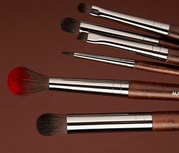 MAKE UP FOR EVER Eye Brushes