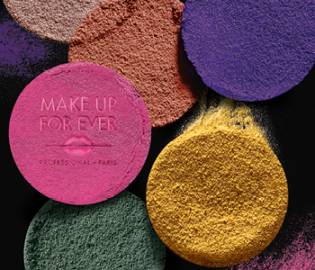 MAKE UP FOR EVER Eye Collection