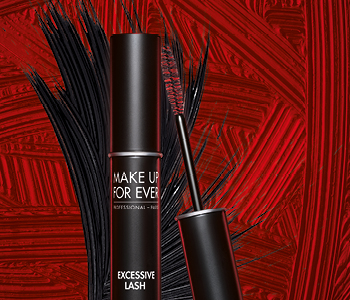 MAKE UP FOR EVER Mascara Collection
