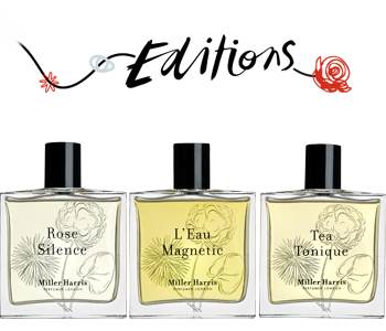 Miller Harris Editions L'eau Magnetic