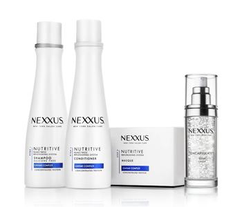 Nexxus Nutritive
