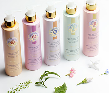 Body Lotions, Creams and Oils