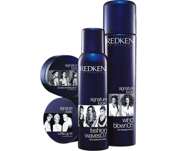 Redken Signature Look