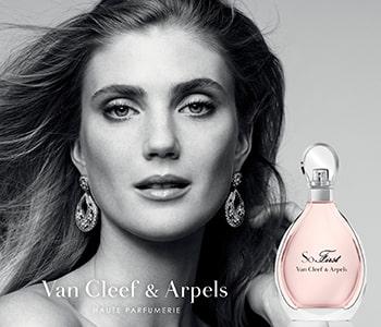 Van Cleef & Arpels So First