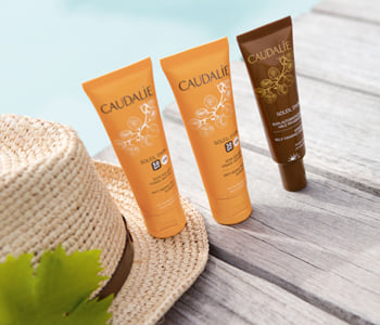 Caudalie Suncare and Tanning