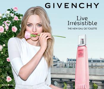 Givenchy Live Irresistible