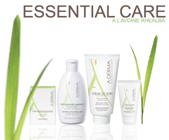 A-Derma Essential Care