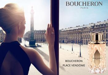 Boucheron Place Vendôme