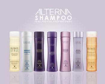Alterna Shampoo
