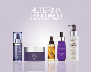 Alterna Treatment