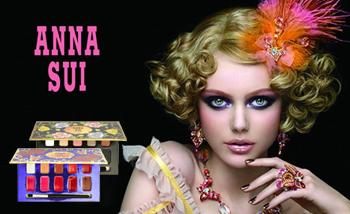 Anna Sui Make Up