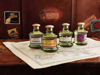 Heritage Fragrance Collection