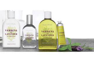Verbena & Lavender