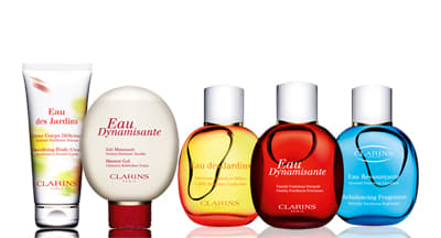 Clarins Fragrance