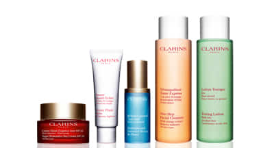 Clarins Extra Firming (40's)