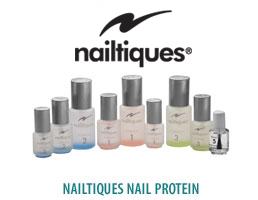 Nail Proteins