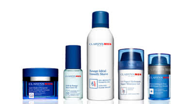 Clarins Men Hydration