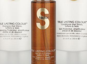 True Lasting Colour