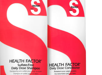 TIGI S-Factor Health Factor