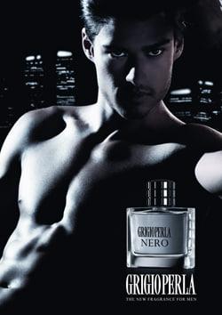 GrigioPerla Nero
