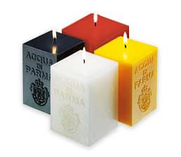 Acqua Di Parma Home Fragrance Candles - Cube