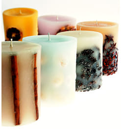 Acqua Di Parma Home Fragrance Candles - Flowers & Fruits