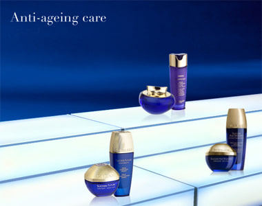 Skincare Anti Ageing