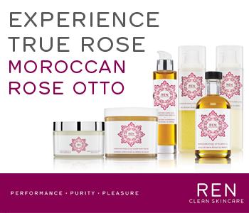 Moroccan Rose Otto