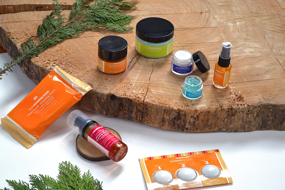 The Ole Henriksen Gift Guide