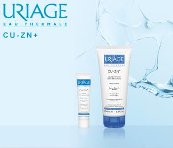 Uriage CU-ZN+