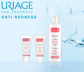 Uriage Anti-Redness Care